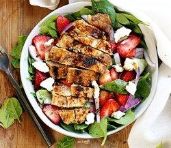 Salads/Luncheon Platters