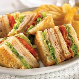 Special Sandwiches